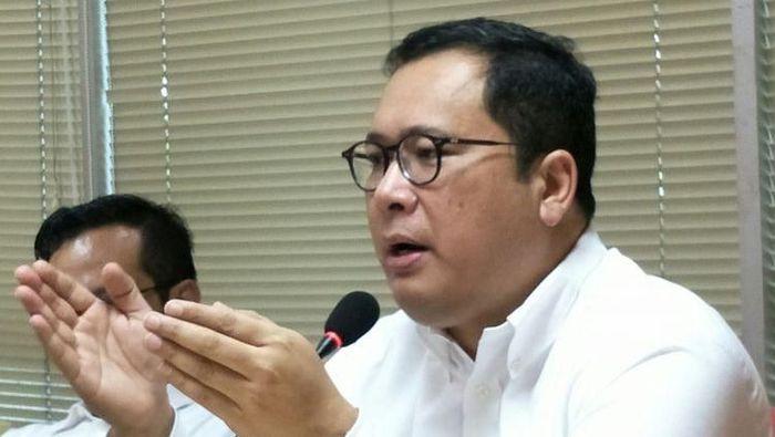 Wakil Ketua KEIN Arif Budimanta/Foto: Dok. KEIN