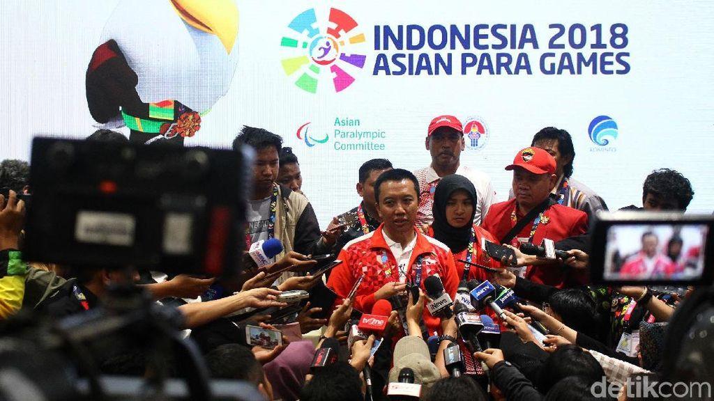 Asyik! Bonus Atlet Asian Para Games Cair Sabtu Pekan Ini