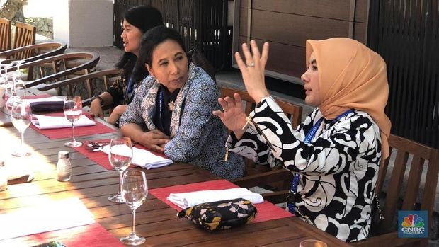 Prabowo Sebut BUMN Bangkrut, Bos PLN dan Pertamian Buka Suara