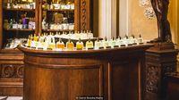 Negara Ini Hasilkan Biang Parfum Terlangka Seharga Hampir Rp 1 M