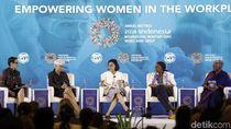 Perempuan, Kerja, dan Teknologi