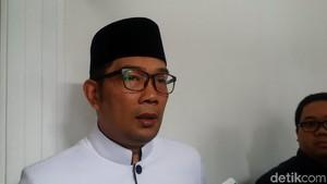 Ridwan Kamil Janji Poles Kampung Muara Gembong Bekasi