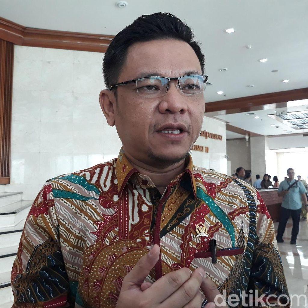 Disebut Tak Kedepankan Program, Ini Respons Timses Jokowi-Maruf