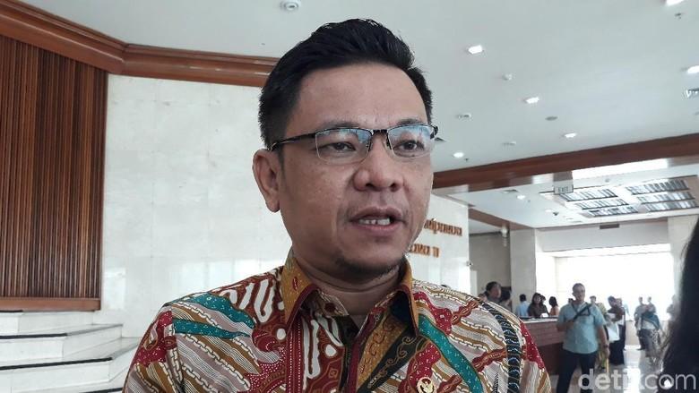 Timses Jokowi Tepis Gerindra: Prabowo Men-downgrade Diri Sendiri