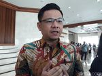 TKN ke Habiburokhman: Debat Pilpres Bukan Seperti Jawab Ujian Sekolah