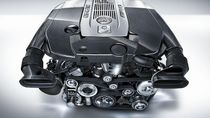 Mercedes-AMG Siap Beralih ke Mesin V8
