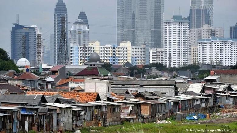 Oxfam Puji Upaya Indonesia Pangkas Kesenjangan Ekonomi