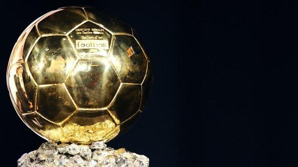 30 Kandidat Peraih Ballon dOr 2019: Ronaldo-Messi Vs 7 Pemain Liverpool