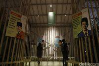 Mengintip Jeroan 'Jendela Indonesia' yang Diresmikan Rini di Nusa Dua