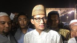 Sapa Pegiat UMKM Cianjur, Sandiaga Singgung Winter is Coming