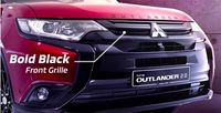 Mitsubishi Outlander Edisi Spesial