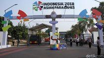 Ada Penutupan Asian Para Games, Ini Rekayasa Lalin Sekitar GBK