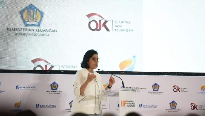 Foto: Dok. Kementerian Keuangan