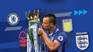 John Terry: Captain, Leader, Legend