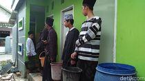 Kekurangan Air Bersih, Ponpes di Rembang Pulangkan Santrinya