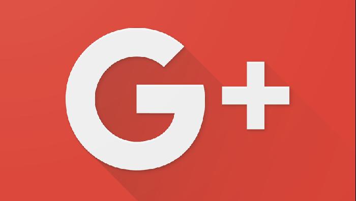 Logo dari Google+, platform yang sudah diumumkan tutup oleh Google. Foto: Google