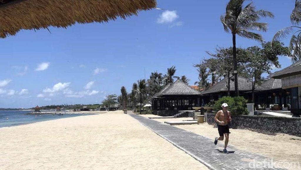RUU KUHP Bikin Turis Takut Datang ke Bali, Pengusaha Hotel Sedih