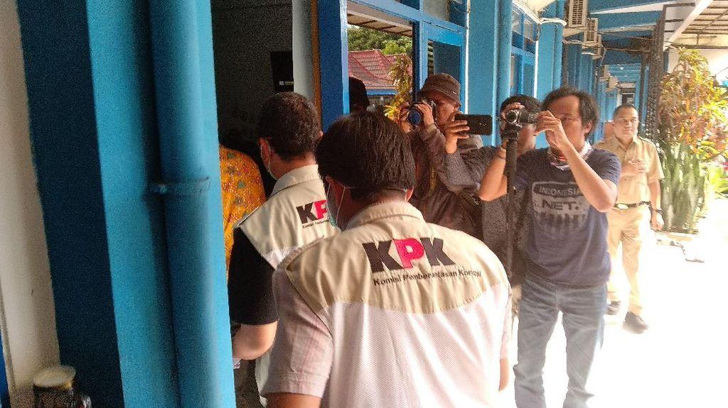 Aksi KPK di Malang Raya, Usut Kasus Korupsi Walkot hingga Bupati