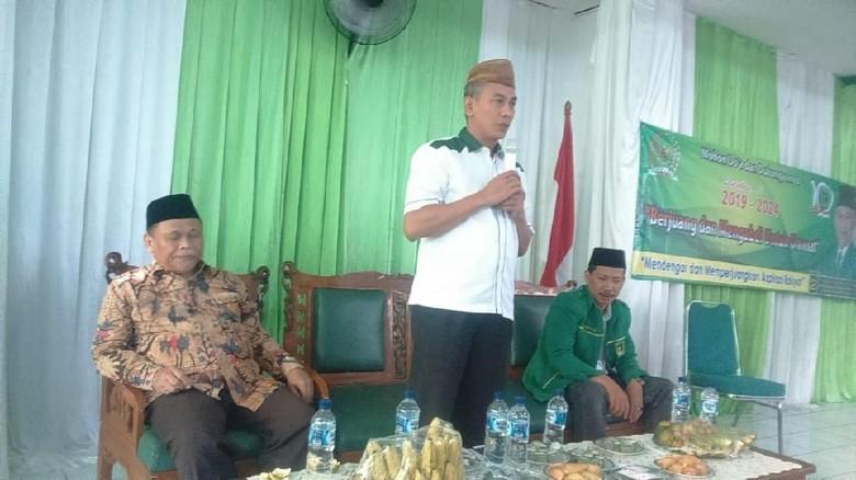 Caleg Makin Beragam, PPP Yakin Tingkatkan Perolehan Kursi di Jakarta