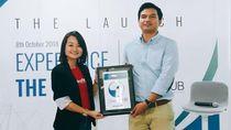 DreamHUB Hadirkan Coworking Space Premium di Jakarta
