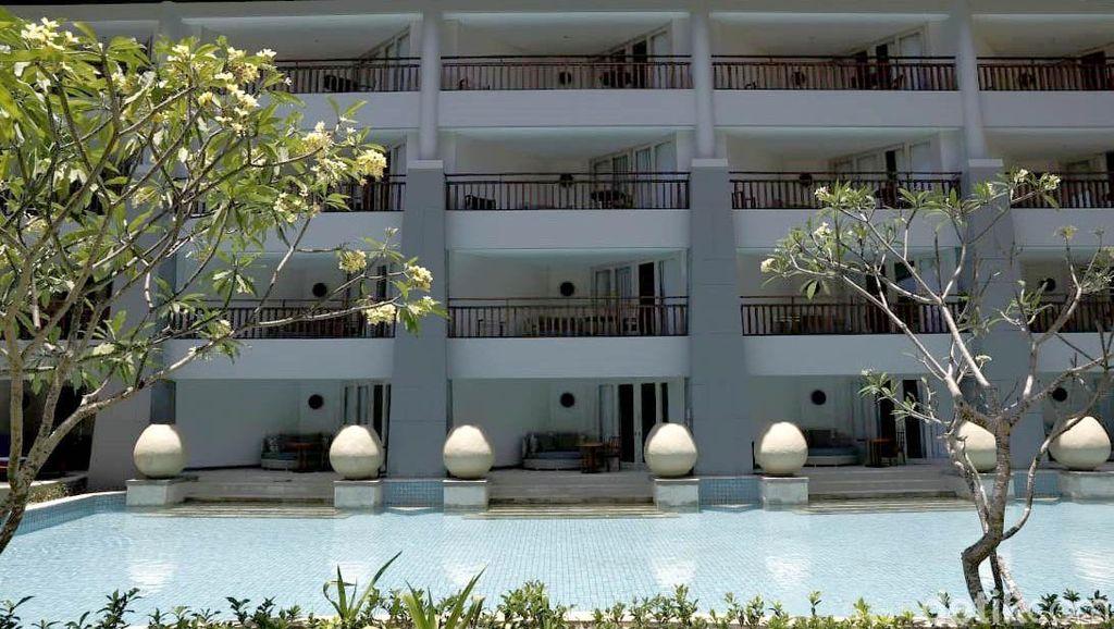 Corona Hantam Bisnis Hotel di Asia Pasifik, Lebih Parah dari SARS