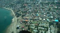 BMKG: Sudah Ada 534 Kejadian, Gempa Susulan Palu Makin Mengecil
