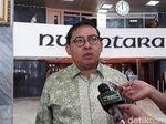 Fadli Zon Kecam Pembakaran Bendera Berkalimat Tauhid di Garut