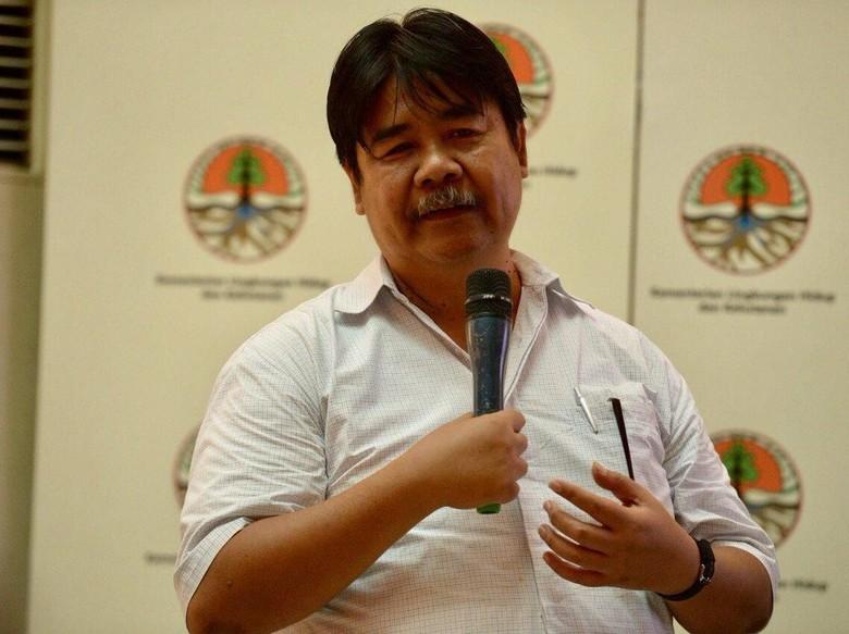 KLHK Kecam Gugatan Rp 510 M oleh Pembakar Hutan ke Profesor IPB