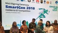 Huawei Gembleng Talenta di 8 Kampus Ternama Indonesia