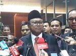 Diminta Mundur dari Pengurus Hanura, OSO: Diurus Lawyer