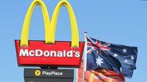 McDonalds Australia Dituduh Lakukan Diskriminasi Pekerja Lebih Tua