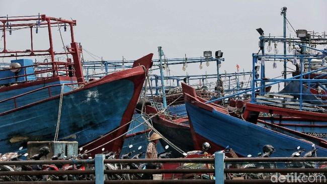 Ilustrasi kapal. Foto: Pradita Utama