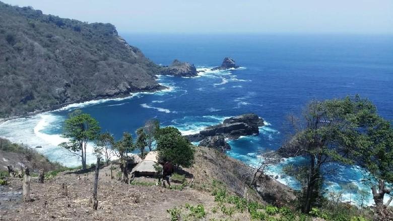 Foto: Pantai Piling 77(dok. Itonk/Istimewa)