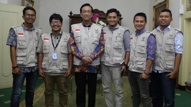 Gubernur DIY: Tiap Provinsi Harus Belajar Keunggulan Satu sama Lain