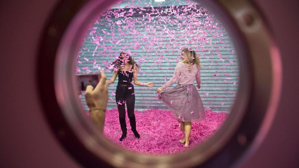 Museum Ngejreng Ini Cocok Banget buat Selfie dan Foto-Foto