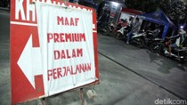 DPR: Percuma Harga Turun tapi Tidak Ada Premiumnya, Saya Sedih