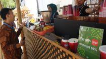 Melihat Pesatnya Ekonomi Digital di Indonesia Pavilion