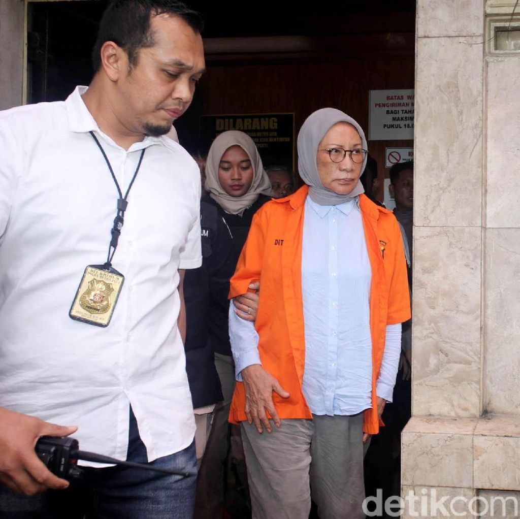 Kata Polisi soal Ratna yang Disebut Minta Konpers 2 Oktober