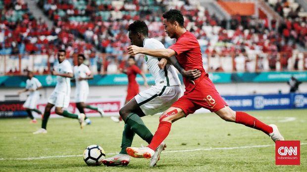Timnas Indonesia U-19 akan menghadapi Taiwan di laga perdana Piala Asia U-19.