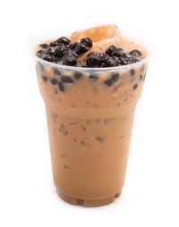 Populer di Berbagai Negara, Bubble Tea Disebut Sebagai Minuman  Tidak Sehat
