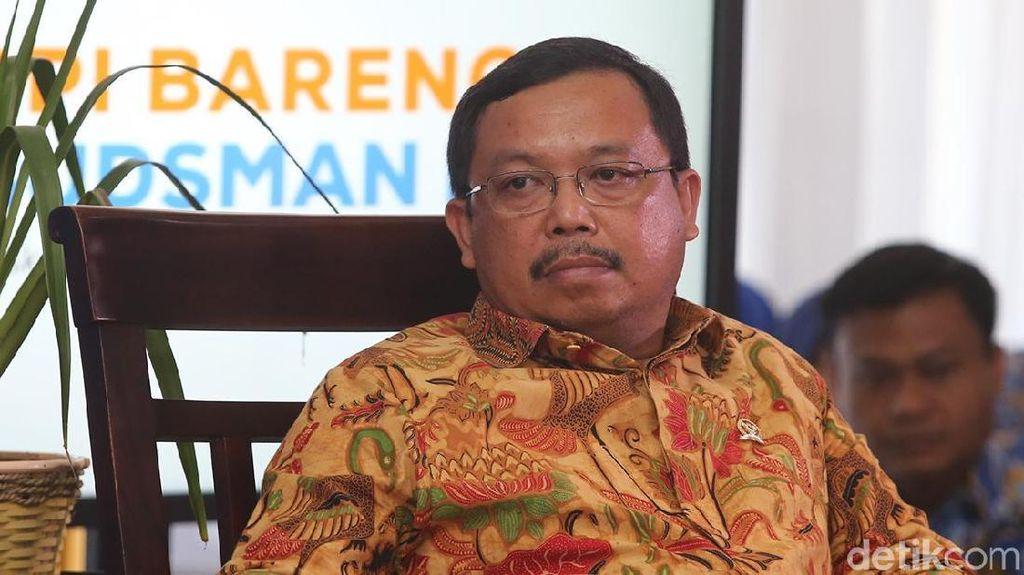 PD Minta Andreas PDIP Pahami Tulisan SBY soal 2 Menteri Disasar Jiwasraya