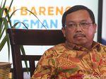 Komisi II Usul KPU Akomodir Pemilih yang Pindah Dapil Provinsi