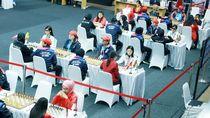 Catur Indonesia Borong Enam Emas Asian Para Games