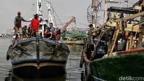 Perencanaan Sertifikasi Kru Kapal Nelayan