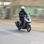 Naik Motor Kayak Gini Dijamin Makin Hemat Bensin!