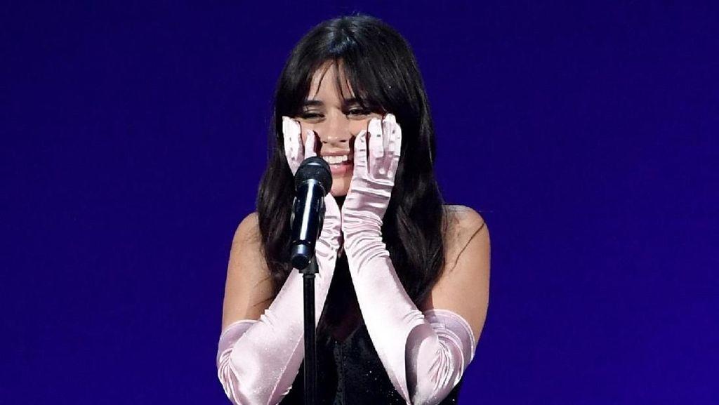 Camila Cabello Sabet 4 Piala, Ini Daftar Lengkap Pemenang MTV EMAs 2018