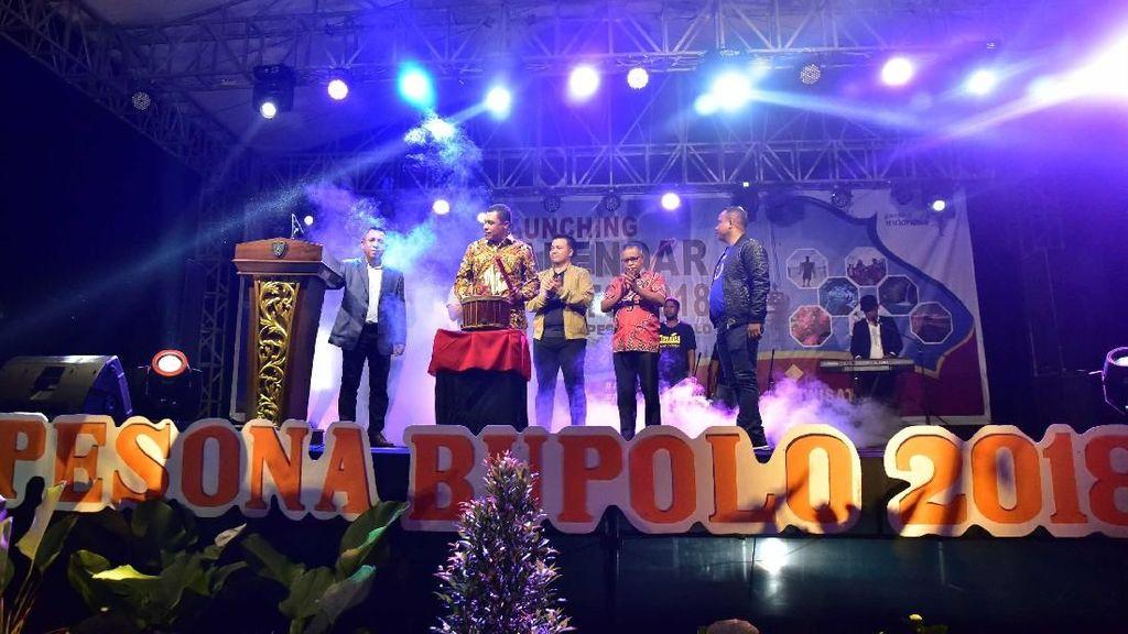 Festival Pesona Bupolo 2018 Tampilkan Seni Budaya Pulau Buru