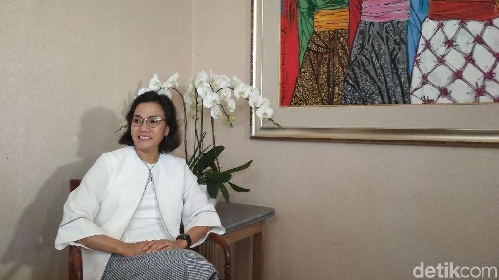 Kisah Ibunda Sri Mulyani Jadi Profesor Sambil Membesarkan 10 Anak