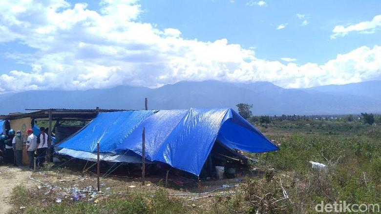 Cerita Asmudin: Terseret Likuifaksi 2 Km dan Kehilangan Istri-Cucu