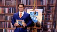 Lewat Buku, Pegulat John Cena Berbagi Inspirasi untuk Anak-anak